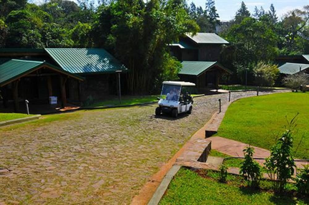 이구아수 정글 로지(Iguazú Jungle Lodge) Hotel Image 41 - Exterior