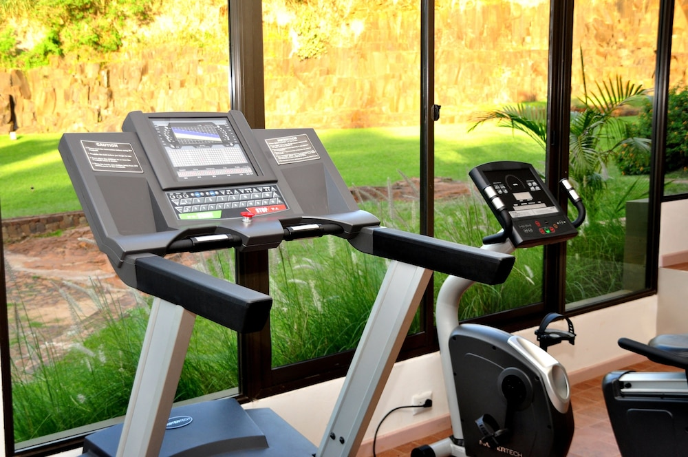 이구아수 정글 로지(Iguazú Jungle Lodge) Hotel Image 26 - Gym