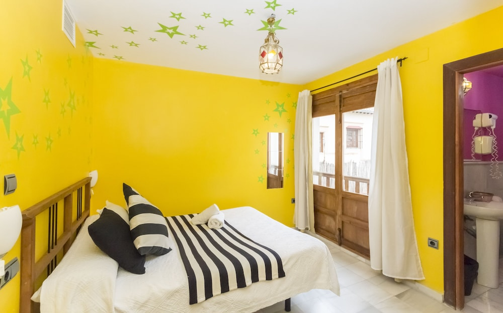 Double Room (Alhambra View)