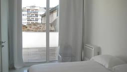 Exclusive Double Room, Terrace