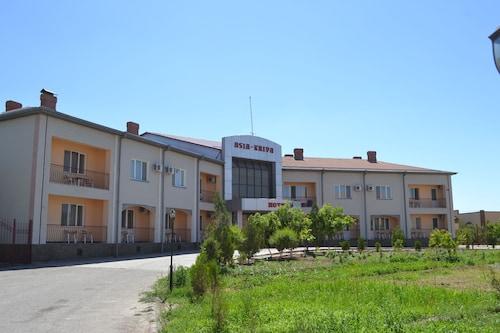 Hotel Asia Khiva, Xiva