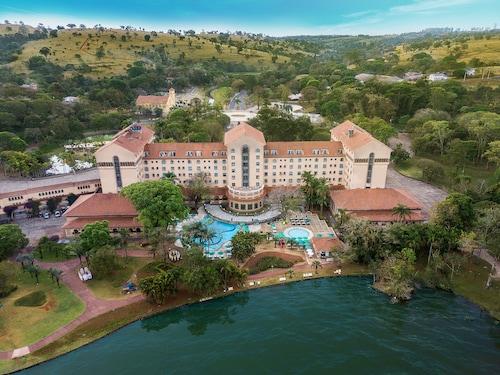 . Grande Hotel de Araxá