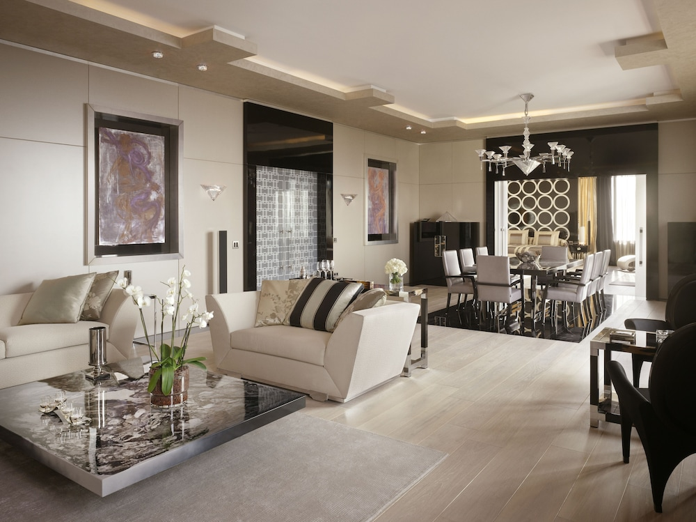 하얏트 센트릭 레번트 이스탄불(Hyatt Centric Levent Istanbul) Hotel Image 24 - Living Area