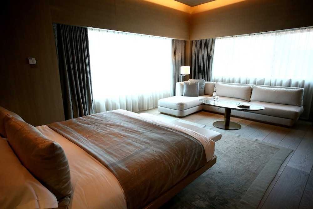 하얏트 센트릭 레번트 이스탄불(Hyatt Centric Levent Istanbul) Hotel Image 27 - Guestroom View