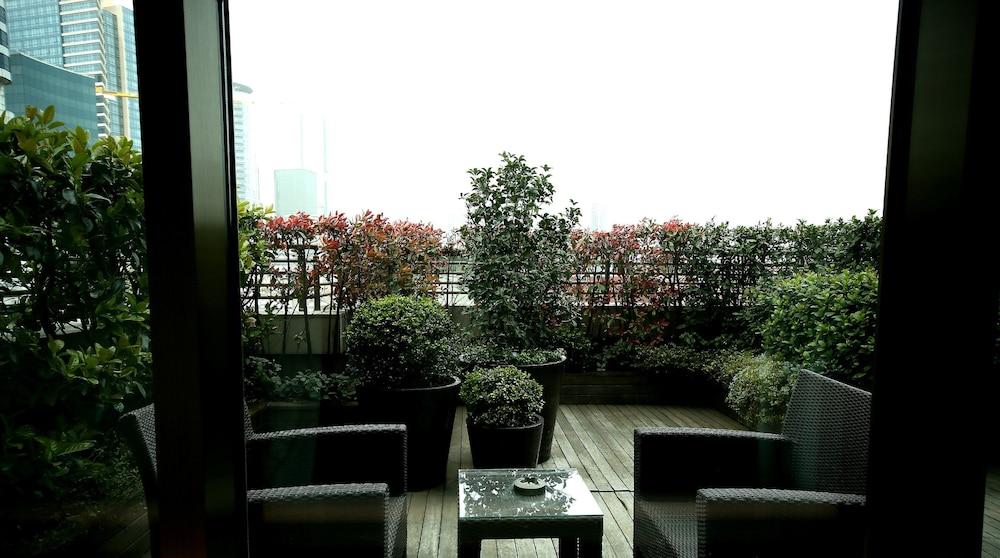 하얏트 센트릭 레번트 이스탄불(Hyatt Centric Levent Istanbul) Hotel Image 52 - Guestroom View