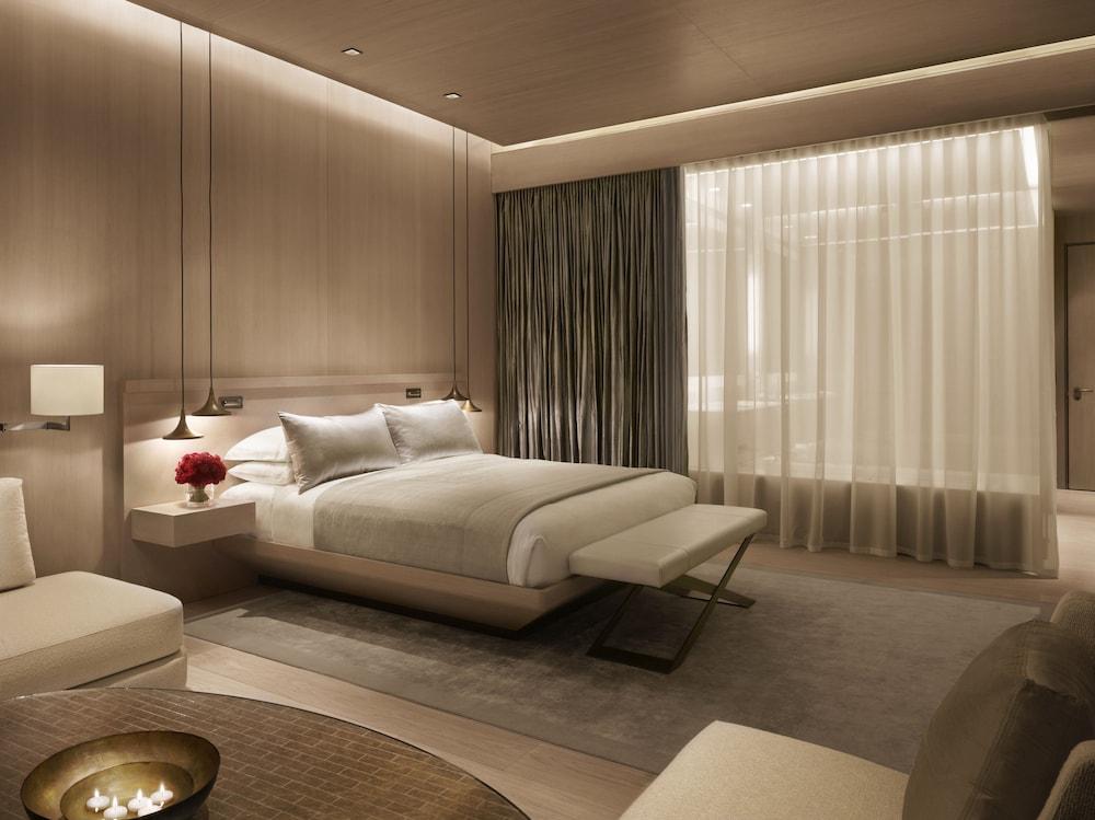 하얏트 센트릭 레번트 이스탄불(Hyatt Centric Levent Istanbul) Hotel Image 13 - Guestroom