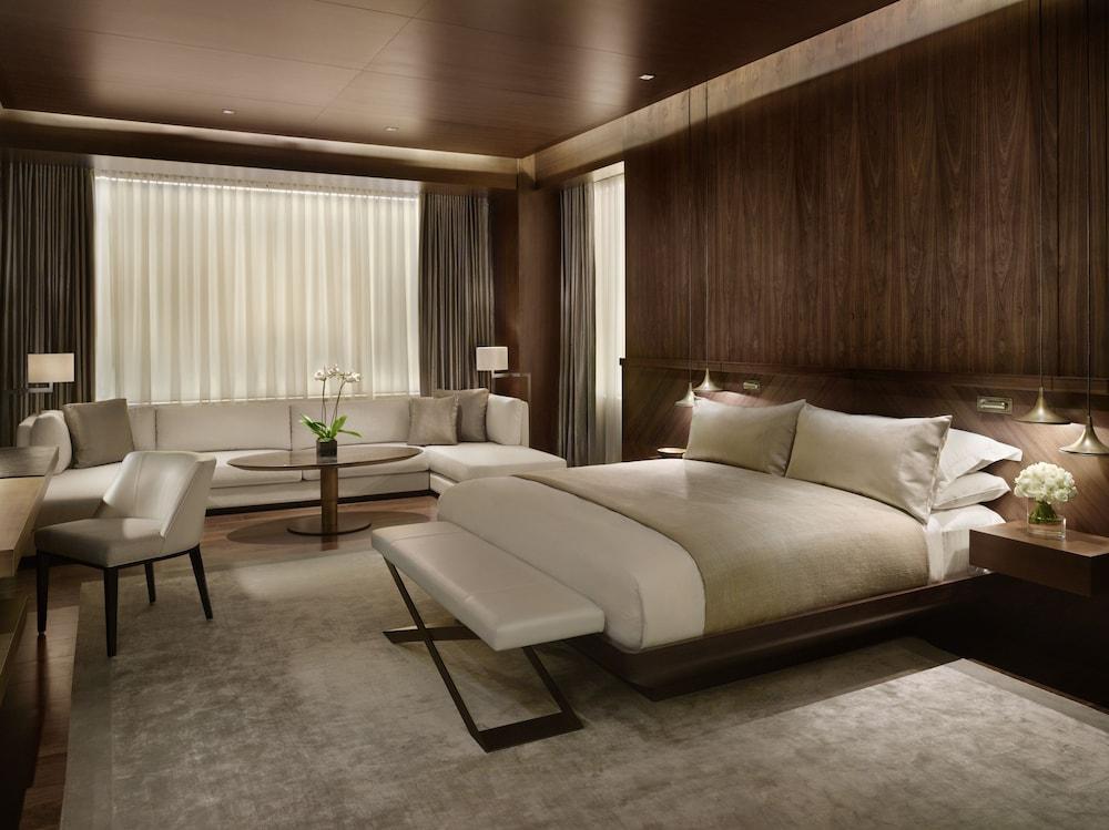 하얏트 센트릭 레번트 이스탄불(Hyatt Centric Levent Istanbul) Hotel Image 40 - Guestroom