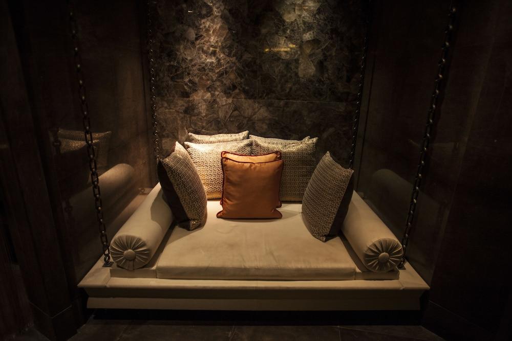 하얏트 센트릭 레번트 이스탄불(Hyatt Centric Levent Istanbul) Hotel Image 43 - Spa