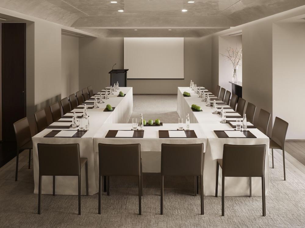 하얏트 센트릭 레번트 이스탄불(Hyatt Centric Levent Istanbul) Hotel Image 50 - Meeting Facility
