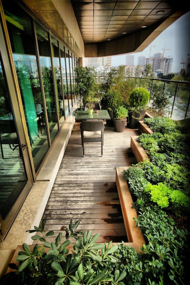 하얏트 센트릭 레번트 이스탄불(Hyatt Centric Levent Istanbul) Hotel Image 6 - Guestroom