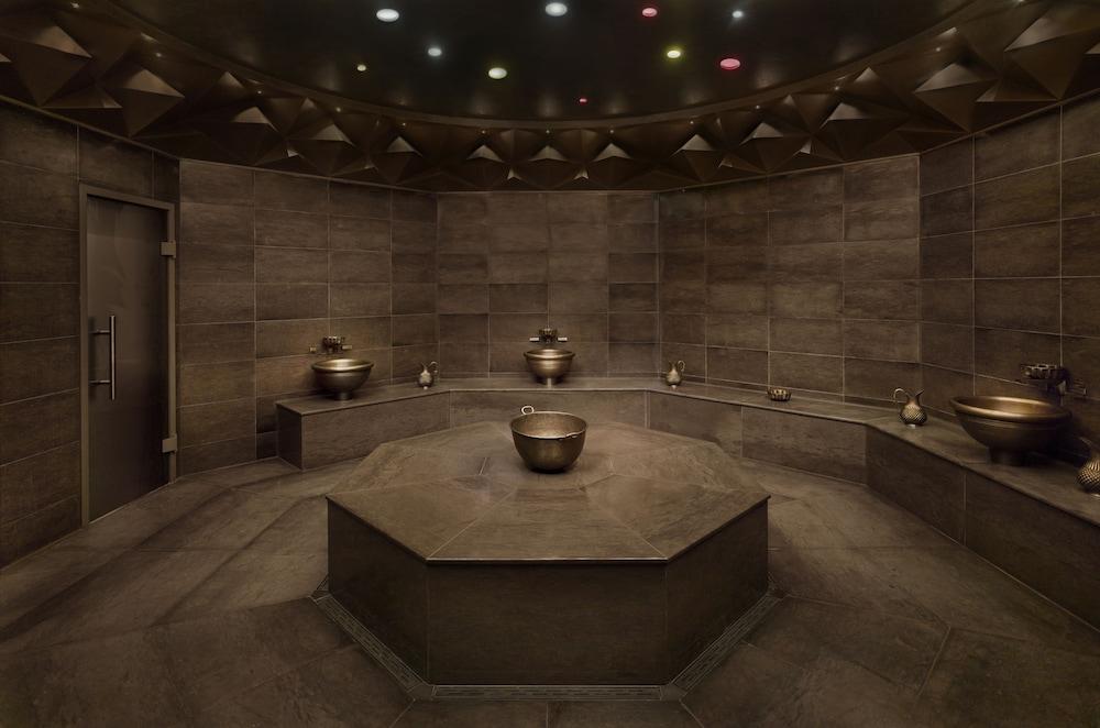 하얏트 센트릭 레번트 이스탄불(Hyatt Centric Levent Istanbul) Hotel Image 45 - Turkish Bath