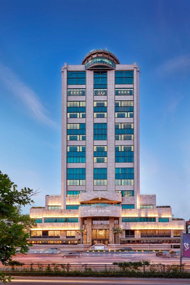 하얏트 센트릭 레번트 이스탄불(Hyatt Centric Levent Istanbul) Hotel Image 0 - Featured Image