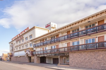 Hotel - Ramada by Wyndham Elko Hotel at Stockmen's Casino