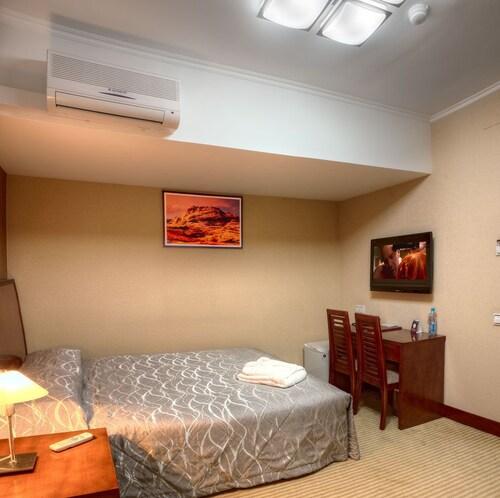 Hotel Voyage, Almaty (Alma-Ata)