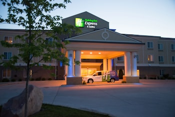 Hotel - Holiday Inn Express Hotel & Suites Northwood