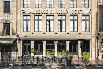 Hotel - Lofts du Vieux-Port