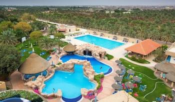 Hotel - Danat Al Ain Resort