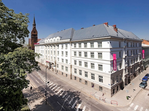 . Mercure Ostrava Center Hotel