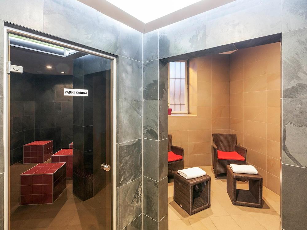 머큐어 오스트라바 센터 호텔(Mercure Ostrava Center Hotel) Hotel Image 8 - Treatment Room