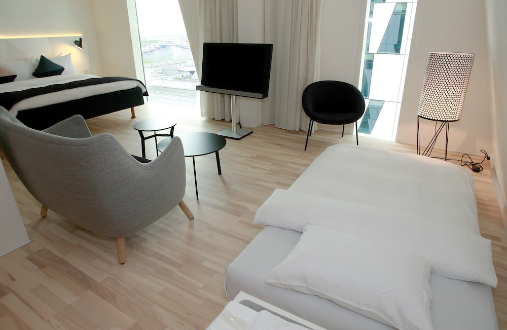 AC 호텔 바이 메리어트 벨라 스카이 코펜하겐(AC Hotel by Marriott Bella Sky Copenhagen) Hotel Image 3 - Guestroom