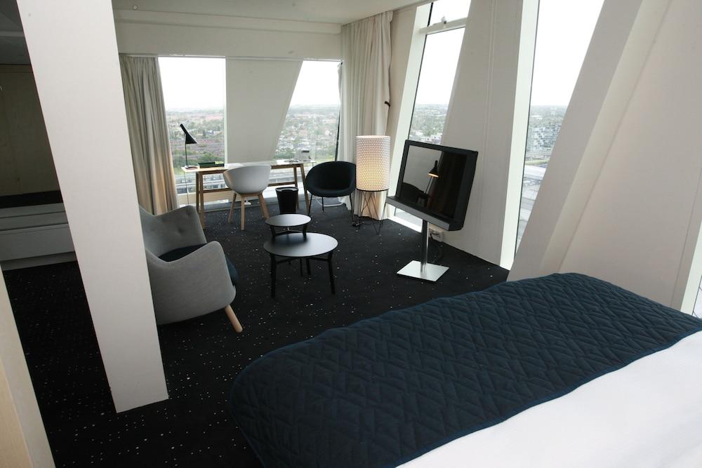 AC 호텔 바이 메리어트 벨라 스카이 코펜하겐(AC Hotel by Marriott Bella Sky Copenhagen) Hotel Image 19 - Living Area