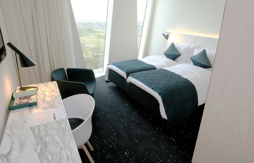AC 호텔 바이 메리어트 벨라 스카이 코펜하겐(AC Hotel by Marriott Bella Sky Copenhagen) Hotel Image 8 - Guestroom