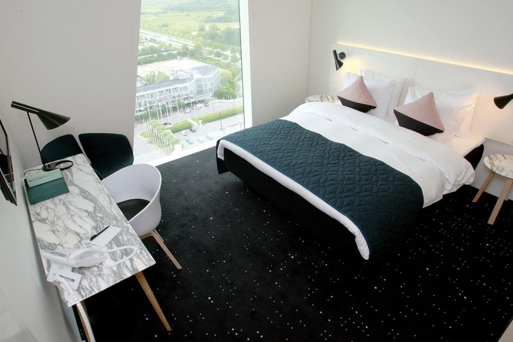 AC 호텔 바이 메리어트 벨라 스카이 코펜하겐(AC Hotel by Marriott Bella Sky Copenhagen) Hotel Image 9 - Guestroom