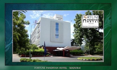 . Fortune Pandiyan Hotel- Member ITC Hotel Group