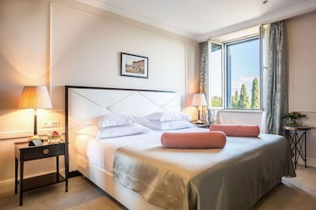 Standard Double Room, Sea View (100 Years of Hotel Park)