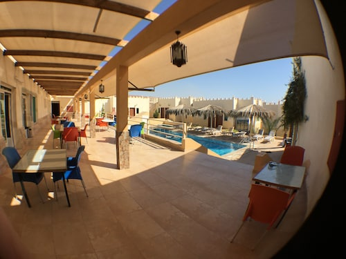 Red Sea Dive Center - Hotel & Dive Center, Aqaba