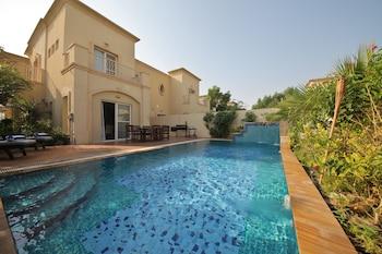 Hotel - Medlock Villas