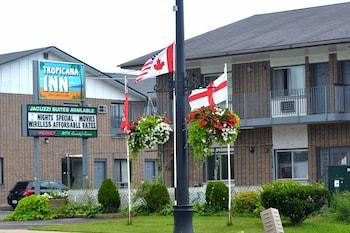 Hotel - Tropicana Inn