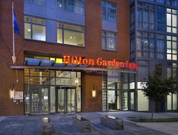 華盛頓特區/美國國會大廈希爾頓花園飯店 Hilton Garden Inn Washington DC/US Capitol