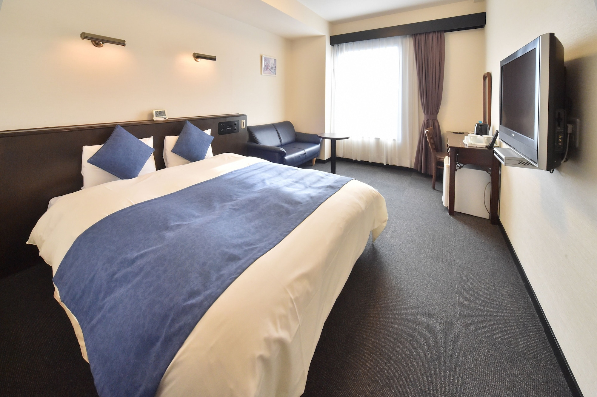 Hotel Dormy Inn Express Hakodate Goryokaku, Hakodate