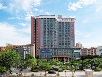 Hotel - Vienna Hotel Shenzhen Shajing