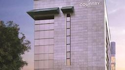 Country Inn & Suites by Radisson, Gurugram Sector 12