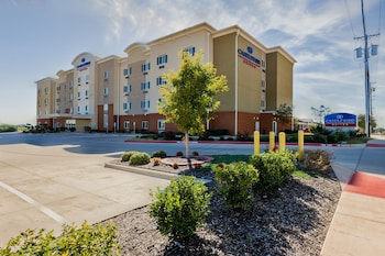 Hotel - Candlewood Suites Decatur Medical Center