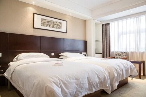Jinhua Narada Hotel, Jinhua