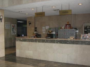 タモン べイ キャピタル ホテル