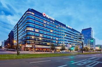 柏林亞歷山大廣場 H4 飯店 H4 Hotel Berlin Alexanderplatz