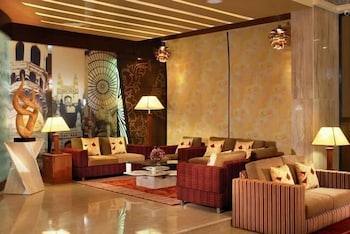 Hotel - Fortune Park Vallabha-Member ITC Hotel Group