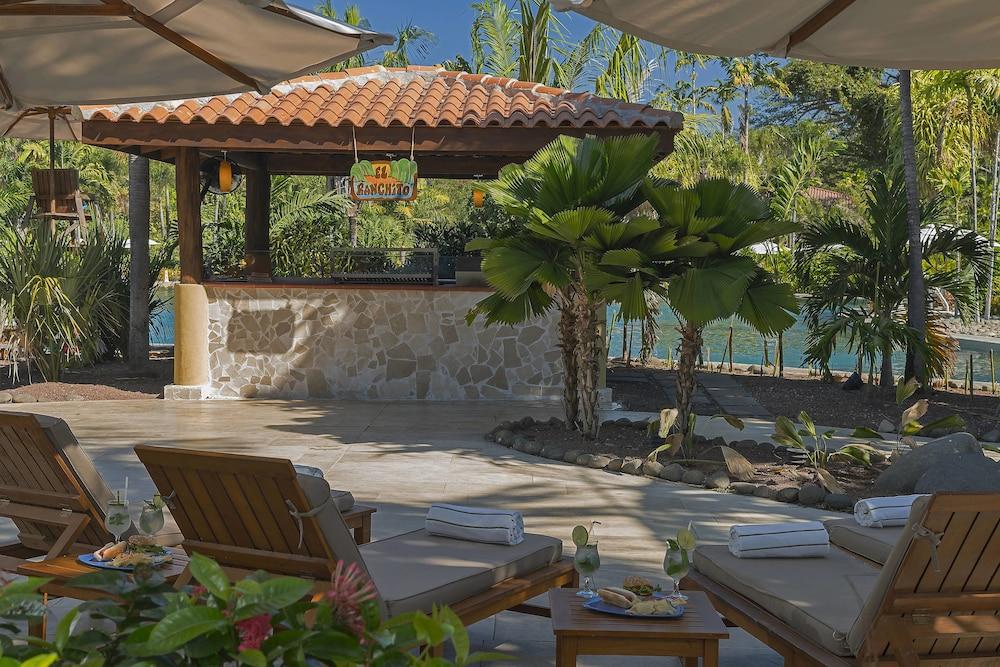 더 웨스틴 골프 리조트 & 스파, 플라야 콘찰 - 올 인클루시브(The Westin Golf Resort & Spa, Playa Conchal - All Inclusive) Hotel Image 51 - Restaurant