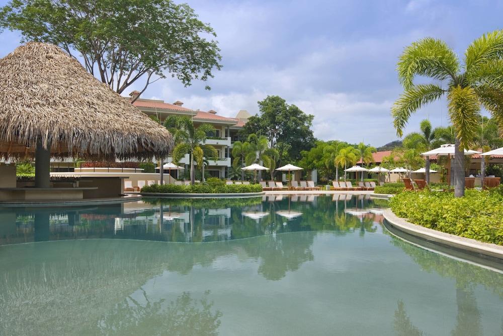 더 웨스틴 골프 리조트 & 스파, 플라야 콘찰 - 올 인클루시브(The Westin Golf Resort & Spa, Playa Conchal - All Inclusive) Hotel Image 27 - Sports Facility