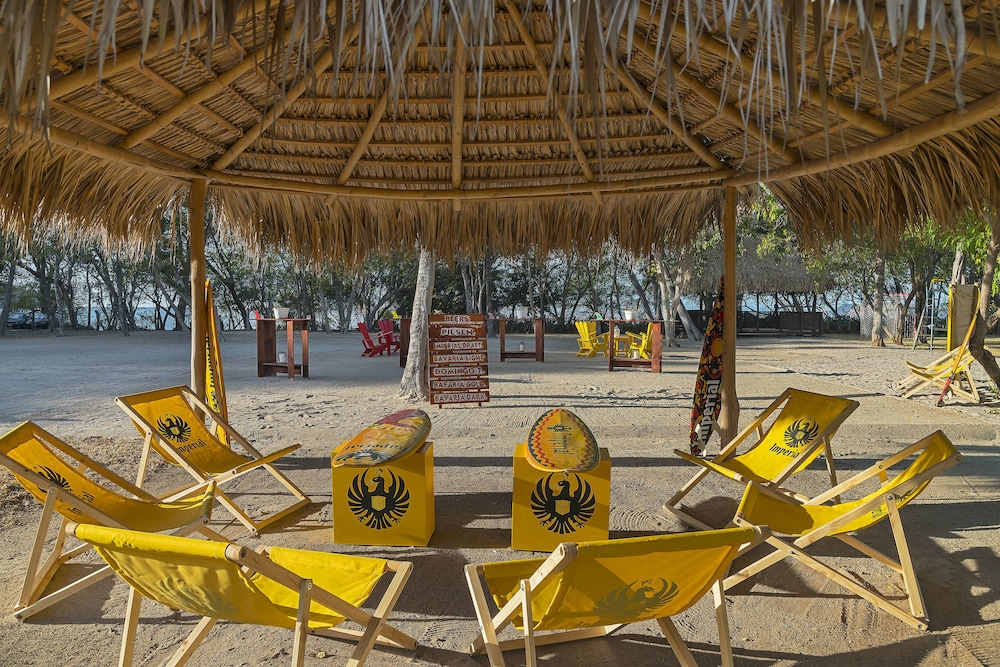 더 웨스틴 골프 리조트 & 스파, 플라야 콘찰 - 올 인클루시브(The Westin Golf Resort & Spa, Playa Conchal - All Inclusive) Hotel Image 72 - Meeting Facility