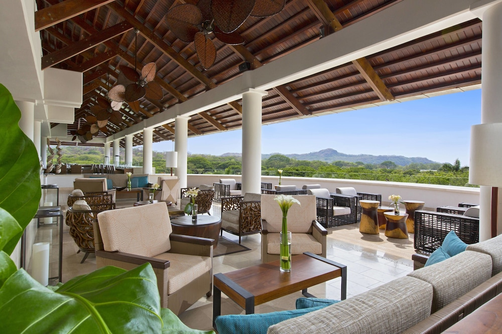 더 웨스틴 골프 리조트 & 스파, 플라야 콘찰 - 올 인클루시브(The Westin Golf Resort & Spa, Playa Conchal - All Inclusive) Hotel Image 2 - Lobby