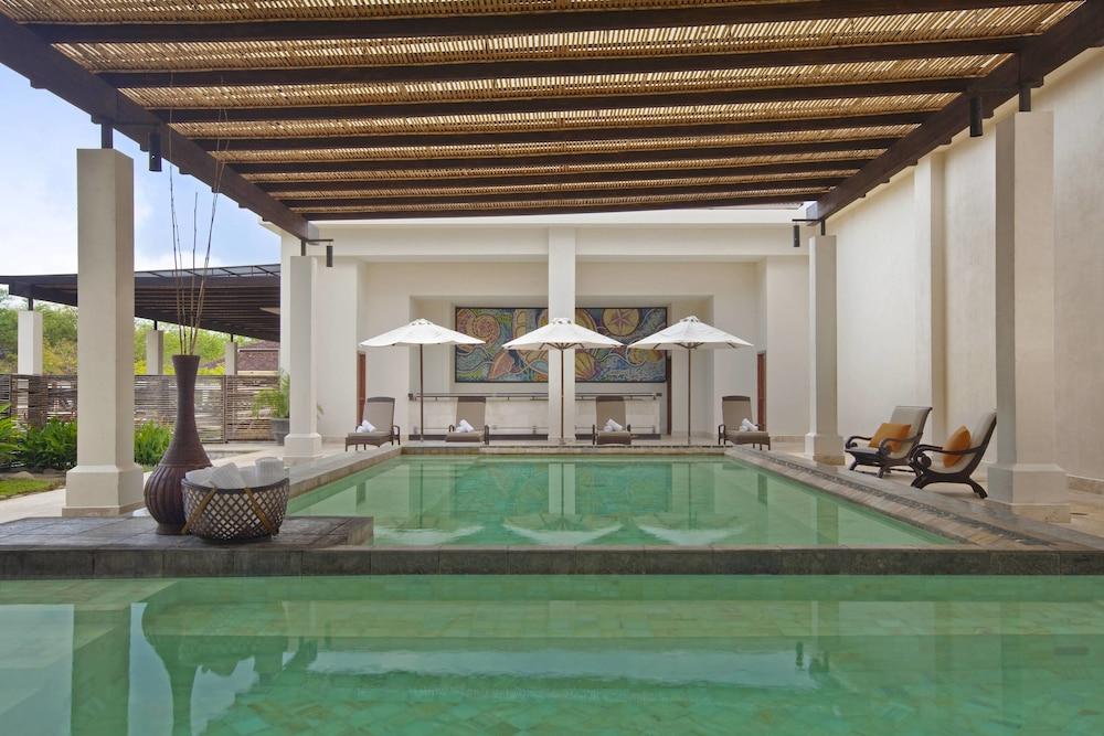 더 웨스틴 골프 리조트 & 스파, 플라야 콘찰 - 올 인클루시브(The Westin Golf Resort & Spa, Playa Conchal - All Inclusive) Hotel Image 18 - Spa