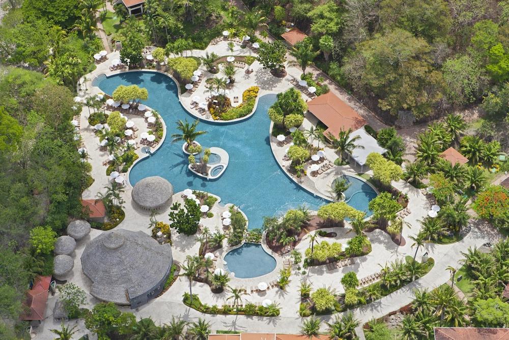 더 웨스틴 골프 리조트 & 스파, 플라야 콘찰 - 올 인클루시브(The Westin Golf Resort & Spa, Playa Conchal - All Inclusive) Hotel Image 31 - Sports Facility