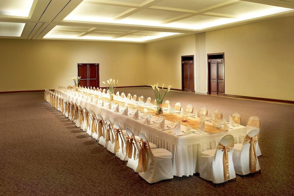 더 웨스틴 골프 리조트 & 스파, 플라야 콘찰 - 올 인클루시브(The Westin Golf Resort & Spa, Playa Conchal - All Inclusive) Hotel Image 73 - Meeting Facility