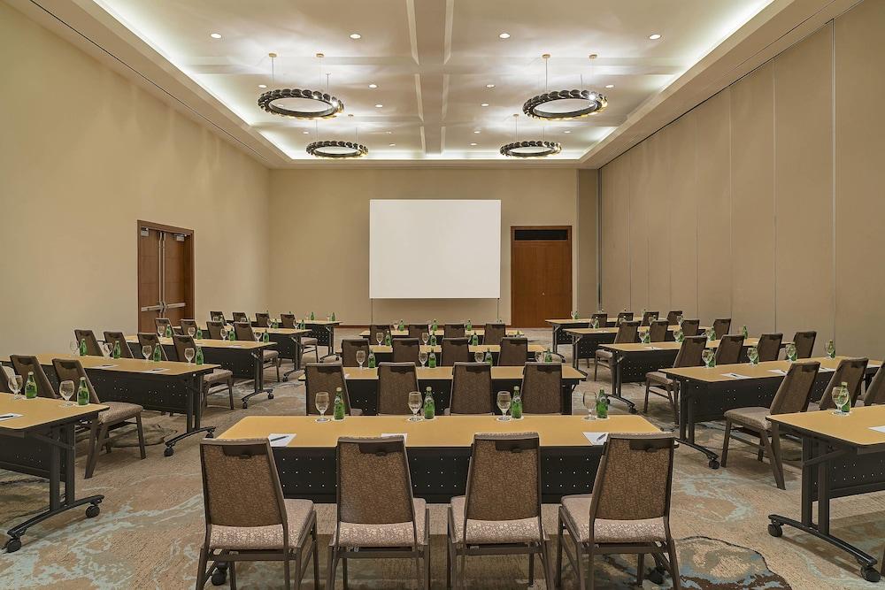 더 웨스틴 골프 리조트 & 스파, 플라야 콘찰 - 올 인클루시브(The Westin Golf Resort & Spa, Playa Conchal - All Inclusive) Hotel Image 75 - Meeting Facility