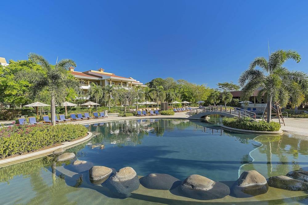 더 웨스틴 골프 리조트 & 스파, 플라야 콘찰 - 올 인클루시브(The Westin Golf Resort & Spa, Playa Conchal - All Inclusive) Hotel Image 36 - Sports Facility